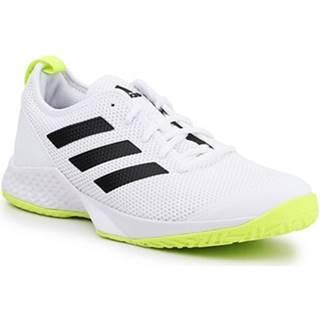 Tenisová obuv  Adidas COURT CONTROL M FZ3650