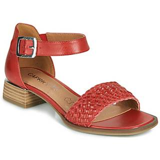 Sandále  28208-501