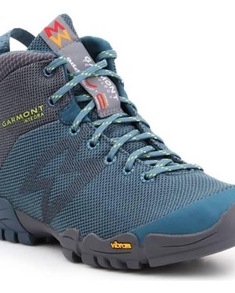 Modré topánky Producent Niezdefiniowany