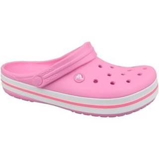 Nízka obuv do mesta  Crocband