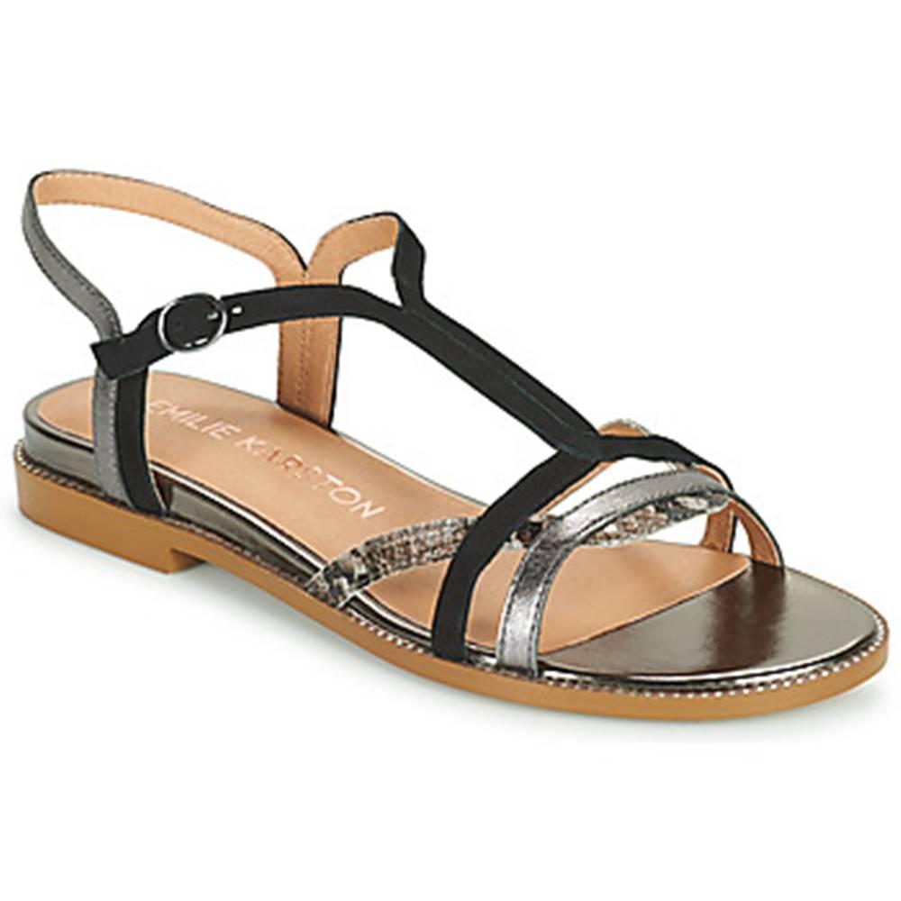 Karston Sandále  SOBIO