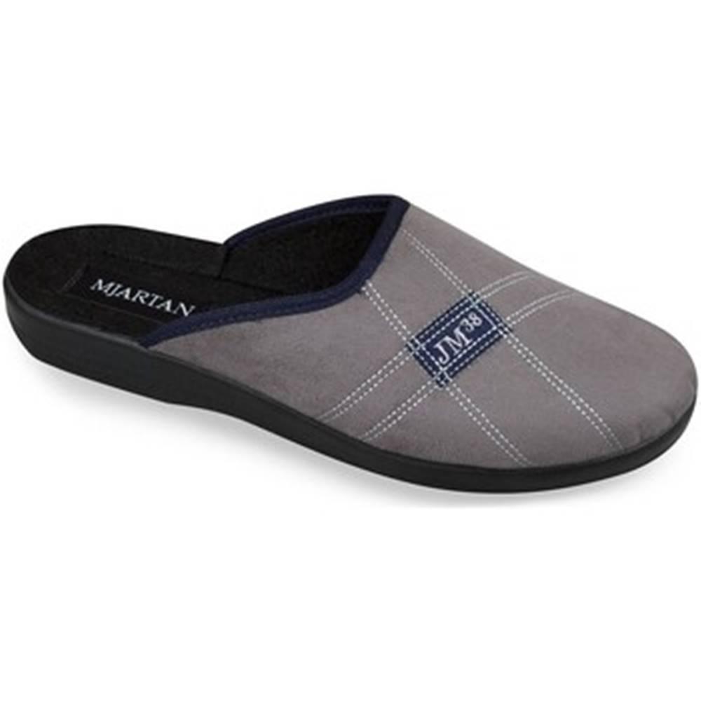 Mjartan Papuče  Pánske papuče  FILIP 3