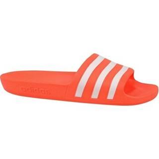 Nízka obuv do mesta  Adilette Aqua Slides