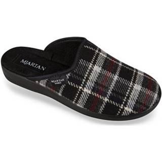 Papuče  Dámske farebné papuče  LINES