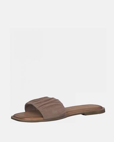 Staroružové papuče Tamaris