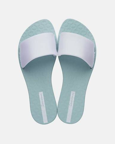 Mentolové papuče Ipanema