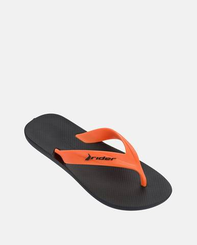 Oranžové sandále Rider