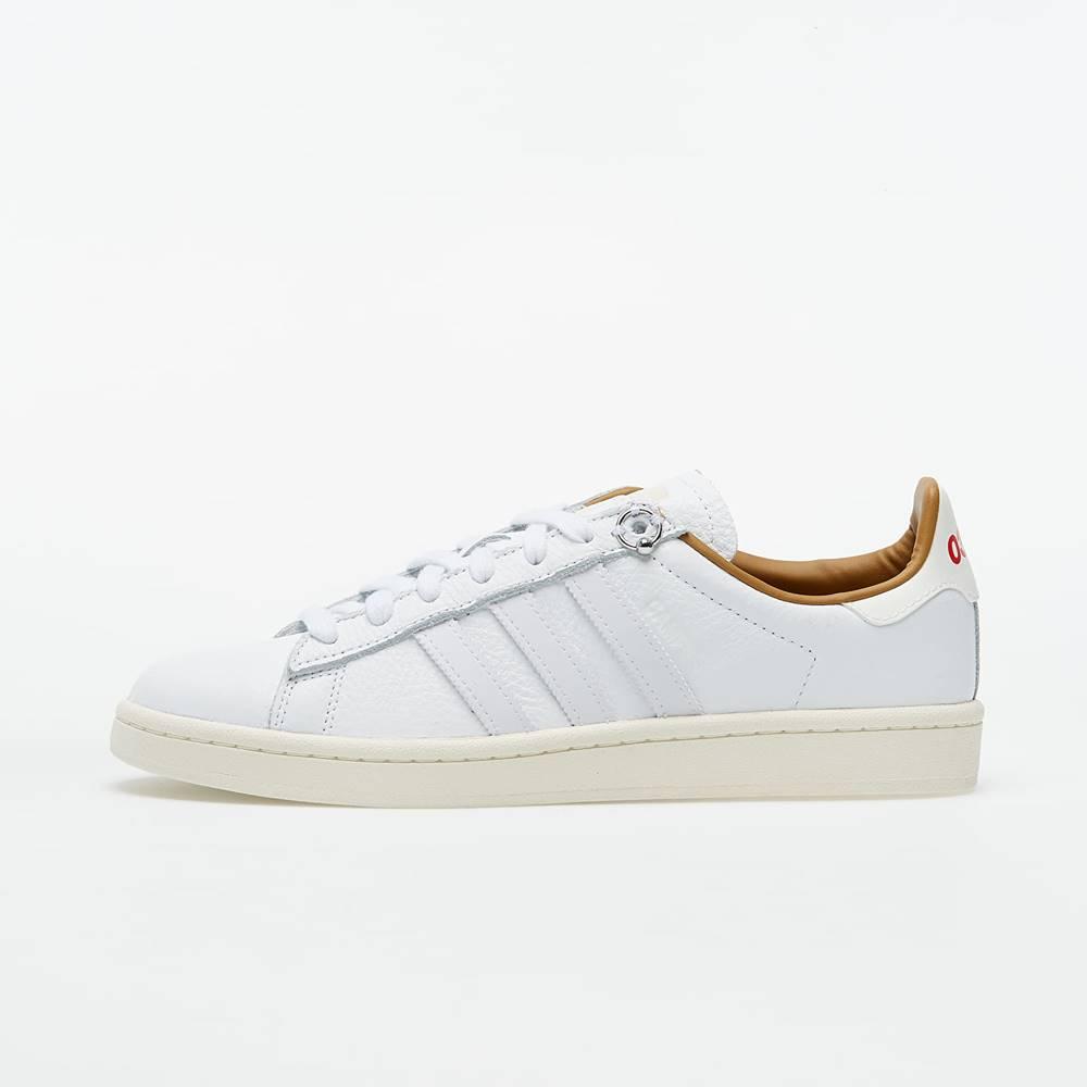 adidas Originals adidas 032C Campus Prince Ftwr White/ Ftwr White/ Ftwr White