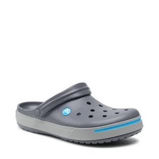 Bazénové šľapky Crocs 11989-01W