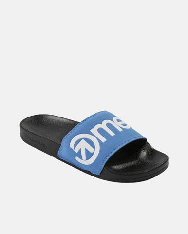 Modré sandále Meatfly