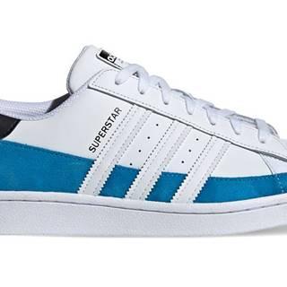 Tenisky adidas Superstar Bright Blue/Ftwr White/Core Black