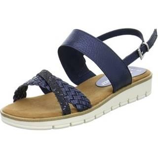 Nízka obuv do mesta Marco Tozzi  228625