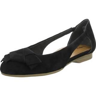 Nízka obuv do mesta Tamaris  Offen