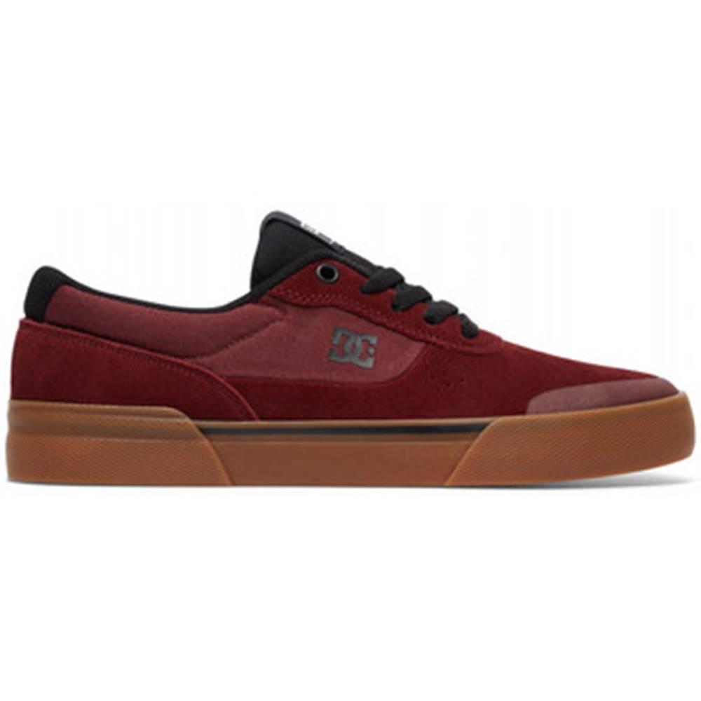 DC Shoes Skate obuv DC Shoes  Switch plus s