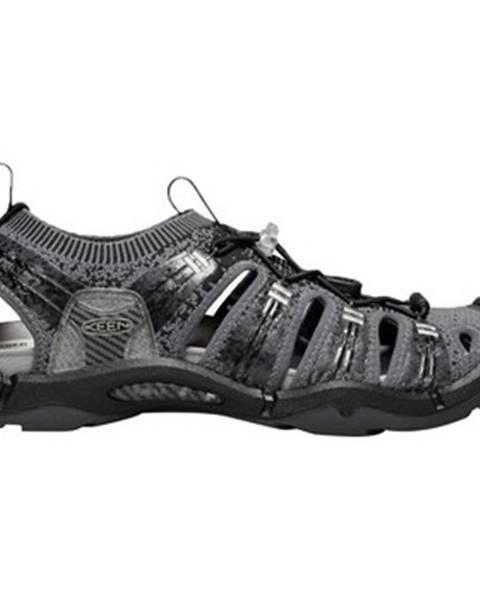 Viacfarebné topánky Keen