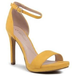 Sandále DeeZee LS5133-02 Látka/-Materiál