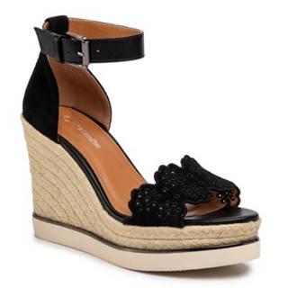 Sandále DeeZee LS5188-03 Ekologická koža/-Ekologická koža