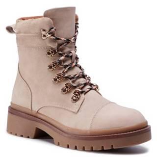 Šnurovacia obuv Jenny Fairy WS5126-03 Ekologická koža/-Ekologická koža