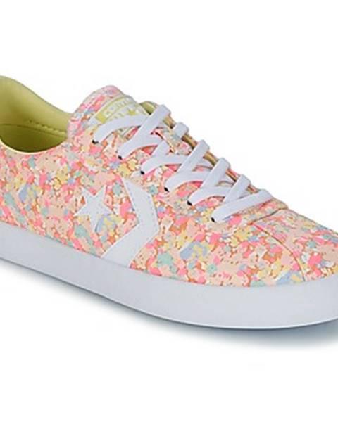 Ružové tenisky Converse