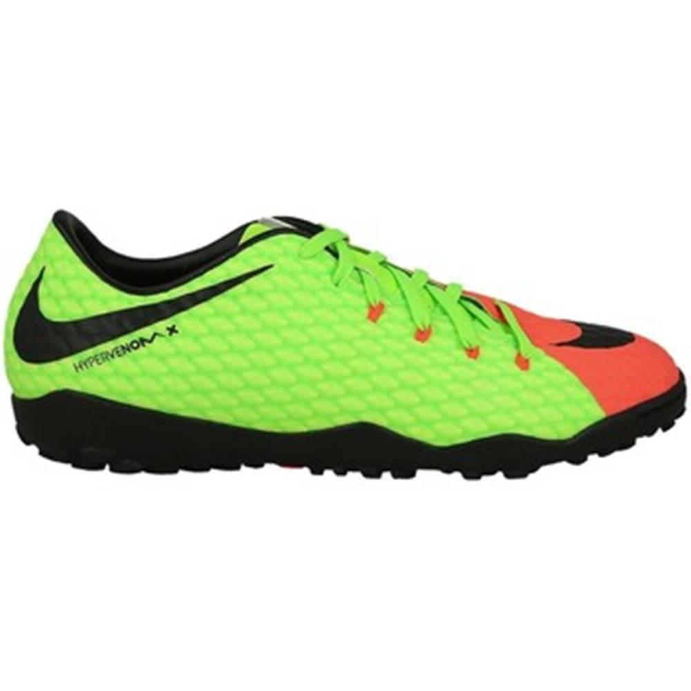 Nike Nízke tenisky Nike  Hypervenomx Phelon Iii