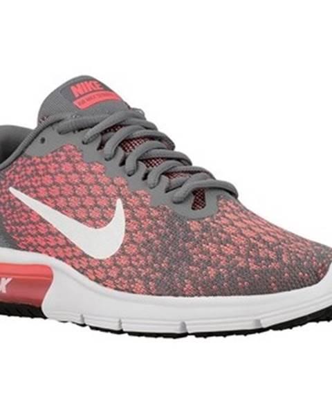 Viacfarebné tenisky Nike