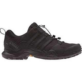 Nízke tenisky adidas  Terrex Swift R2 Shoes Black