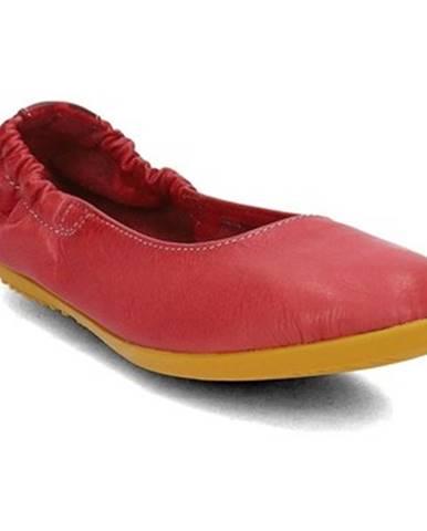 Topánky Softinos