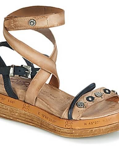 Béžové topánky Airstep / A.S.98