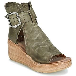 Sandále Airstep / A.S.98  NOA BUCKLE
