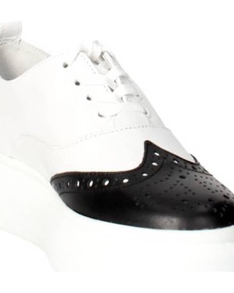 Viacfarebné topánky Bronx