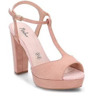 Sandále Menbur  203210097