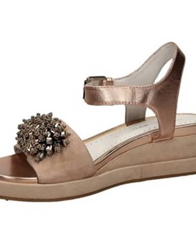 Ružové topánky Altraofficina