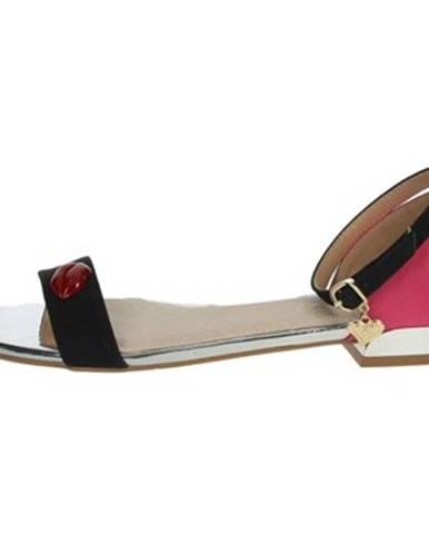 Viacfarebné topánky Braccialini