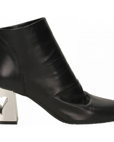 Viacfarebné topánky Tiffi