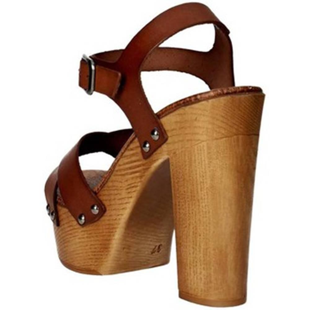 Tdl Collection Sandále Tdl Collection  3098294