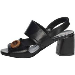 Sandále Elena Del Chio  802