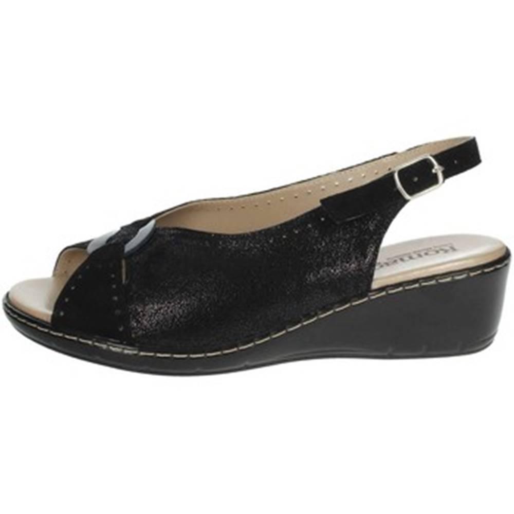 Romagnoli Sandále Romagnoli  B9E7806