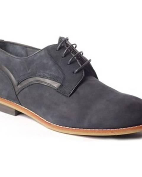 Viacfarebné topánky Badura