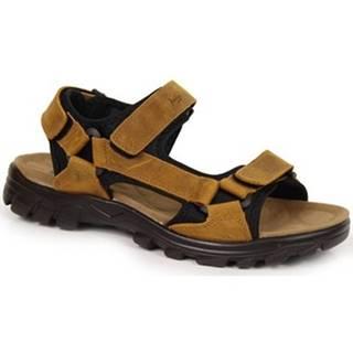 Športové sandále American Club  AM576B