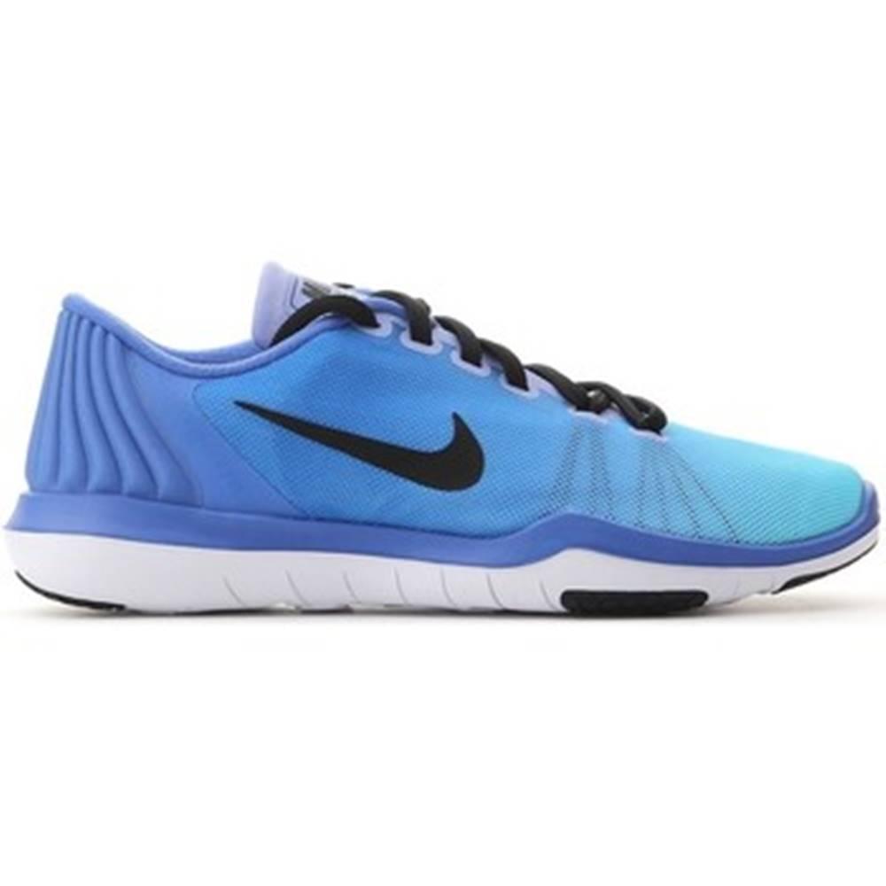 Nike Nízke tenisky Nike  Flex Supreme TR 5 Fade