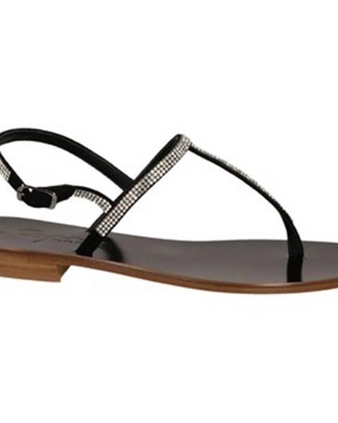 Viacfarebné topánky Soleae