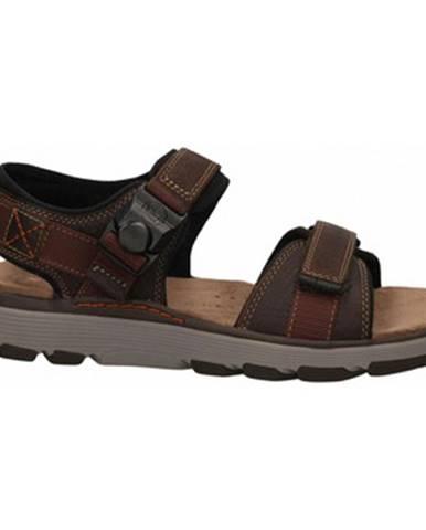 Športové sandále Clarks