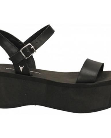 Topánky Windsor Smith