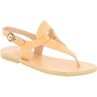 Sandále Attica Sandals  ARTEMIS CALF NUDE