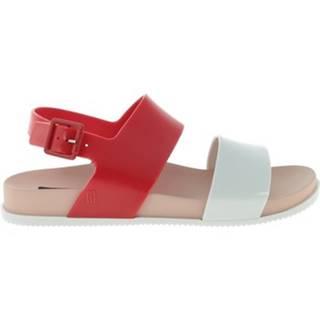 Sandále Melissa  Cosmic Sandal Iii