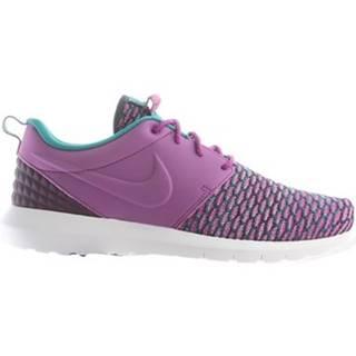 Nízke tenisky Nike  Roshe NM Flyknit Prm