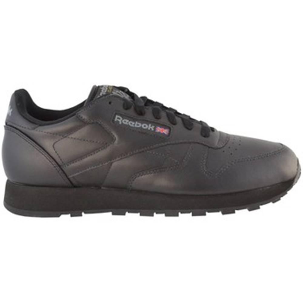 Reebok Sport Nízke tenisky Reebok Sport  Classic Leather
