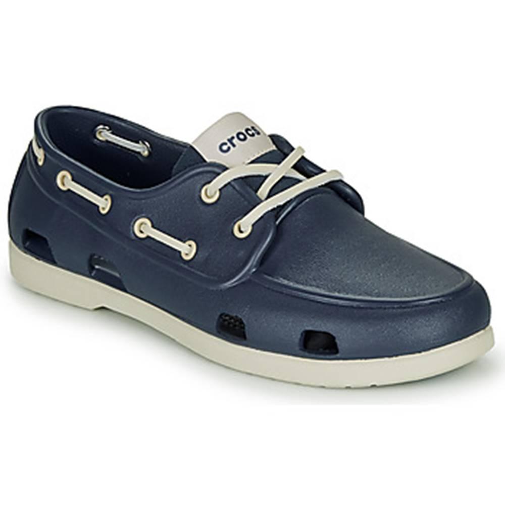 Crocs Námornícke mokasíny Crocs  CLASSIC BOAT SHOE M