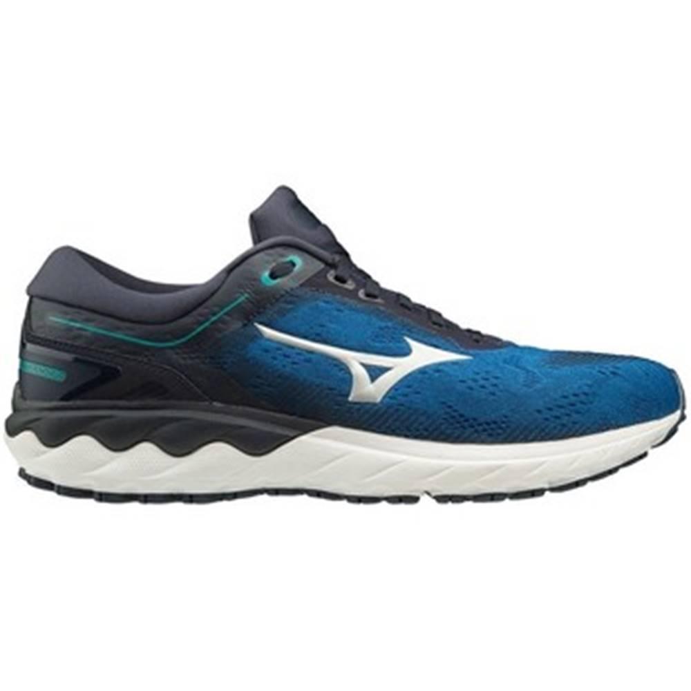 Mizuno Bežecká a trailová obuv Mizuno  Wave Skyrise M