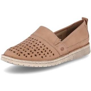 Nízka obuv do mesta Josef Seibel  Sofie